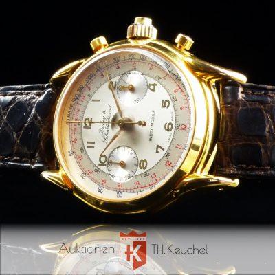 Auktionen Th. Keuchel