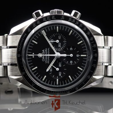 Omega Speedmaster Professional Moonwatch Full Set 2020 ungetragen Ref. 311.30.42.30.01.005