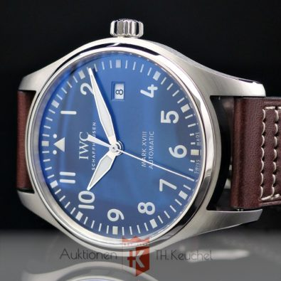 IWC Pilot's Watch Mark XVIII Le Petit Prince Ref. IW327010