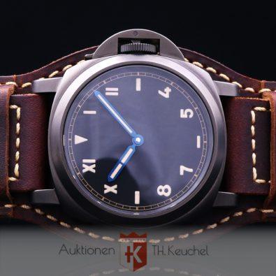 Panerai Luminor California Titan 8 Days DLC 44 mm PAM00779 Full Set 2020