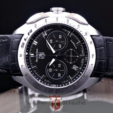TAG Heuer Mercedes Benz SLR Chronograph Limited CAG2110
