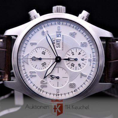 IWC Pilot's Watch Chronograph Spitfire IW371702